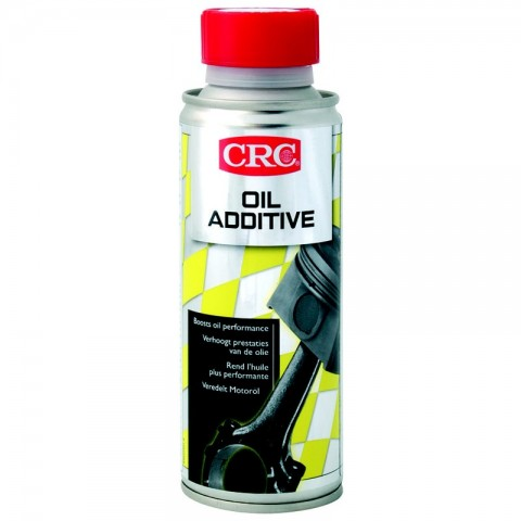 OIL ADDITIVE 200ML [CRC]
