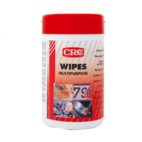 Wipes, Multipurpose [CRC]