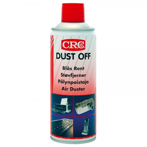 Dust Off [CRC]