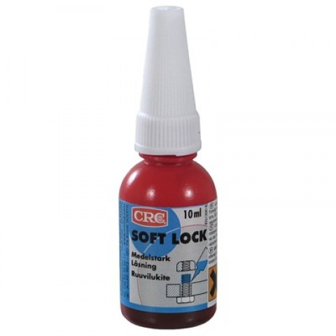 Soft Lock, kierrelukite 10ml [CRC]