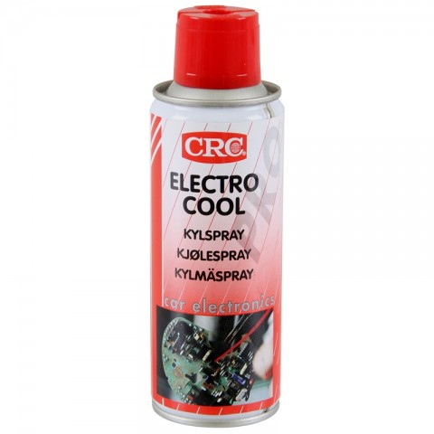 ELECTRO COOL [CRC]
