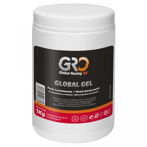 Käsienpesuaine, Global Gel 1l [GRO]