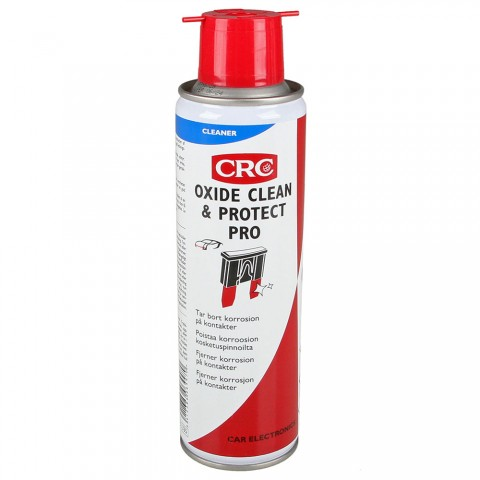 CRC OXIDE CLEAN & PROTECT PRO 250ml [CRC]