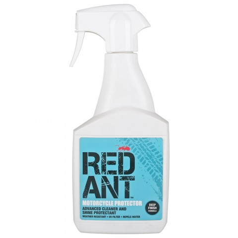MOTORCYCLE PROTECTOR, 0,5L [REDANT]