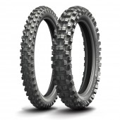 "Rengas, 120/80-19"" StarCross 5 medium [MICHELIN]"