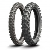"Rengas, 120/80-19"" StarCross 5 soft [MICHELIN]"