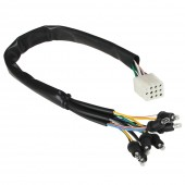 DASHBOARD WIRING RYZ TL, CROSS [MOTORHISPANIA]