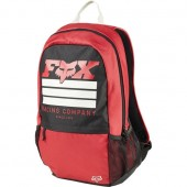 Reppu, 180 Moto Backpack punainen [FOX]