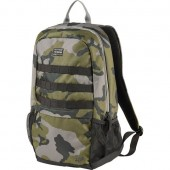 Reppu, 180 Backpack camo [FOX]