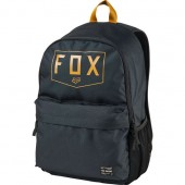 Reppu, Legacy Backpack musta [FOX]