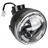 LED-etulyhty, Honda Z50, Jincheng Q7, Skyteam Monkey