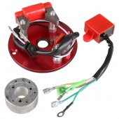 Magneetto, Inner Rotor Kit, Pit Bike