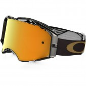 Ajolasit, Airbrake MX Herlings Signature 24K Iridium [OAKLEY]