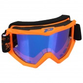 Ajolasit, 3204 Race Line, fluo orange [PROGRIP]