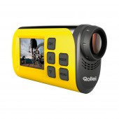 Action kamera, S-30 WiFi FullHD Yellow [ROLLEI]