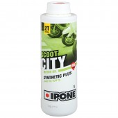 2-tahtiöljy, Ipone Scoot City strawberry smell 1l [IPONE]
