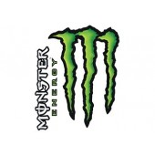 Tarra, Monster logo
