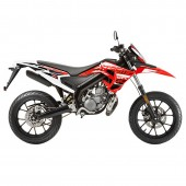 Derbi Senda DRD X-Trem low 2020