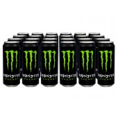 MONSTER ENERGY, 24X 500ML [MONSTER]