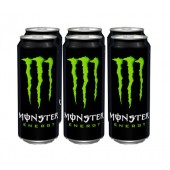 MONSTER ENERGY, 6X 500ML [MONSTER]
