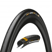 "Ulkorengas 28"" CONTINENTAL SuperSport Plus 25-622, musta"