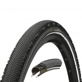 "Ulkorengas 28"" CONTINENTAL Speed Ride Reflex 42-622, musta"