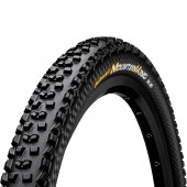 "Ulkorengas 27,5"" CONTINENTAL Mountain King 55-584, Protection, taitettava"