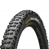 "Ulkorengas 27,5"" CONTINENTAL Trail King 60-584, Protection Apex, taitettava"