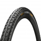 "Ulkorengas 20"" CONTINENTAL Ride Tour 47-406, musta"