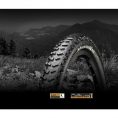 "Ulkorengas 29"" CONTINENTAL Mountain King 58-622, Protection, taitettava"