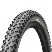 "Ulkorengas 26"" CONTINENTAL Cross King 55-559, Protection, taitettava"