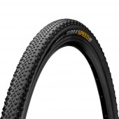 "Ulkorengas 28"" CONTINENTAL Terra Speed 40-622, ProTection, taitettava, Tubeless"