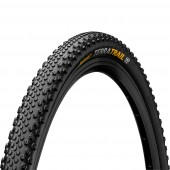 "Ulkorengas 28"" CONTINENTAL Terra Trail 40-622, ProTection, taitettava, tubeless"