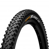 "Ulkorengas 26"" CONTINENTAL X-King 55-559, Performance"