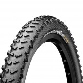 "Ulkorengas 26"" CONTINENTAL Mountain King 58-559, Performance, taitettava"