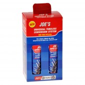 Tubeless tiivistyssarja JOE´S Universal Super Sealant