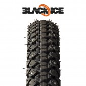"Nastarengas 28"" 47-622 BLACK ICE, 100 nastaa"