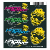 Tarrasarja, Mopo Sport in colors