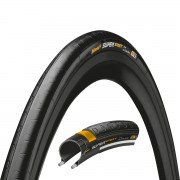 "Ulkorengas 28"" CONTINENTAL SuperSport Plus 23-622, musta"