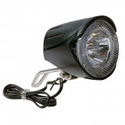 Etuled-valo dynamoon UNION 1x LED 20 LUX