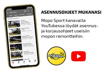 Mopo Sport Youtube